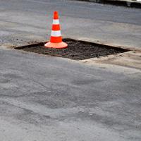Предлагается усилить ответственность за несоблюдение требований безопасности при ремонте дорог