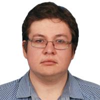 Максим Смоляров
