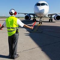 Аэропортовые услуги для освобождения от НДС должны входить в список правительства