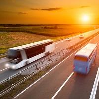 Отложено применение требования об оснащении автобусов, троллейбусов и грузовых автомобилей аппаратурой ГЛОНАСС или ГЛОНАСС/GPS