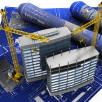 Вводятся правила определения цены контрактов, предметом которых одновременно являются работы по проектированию и строительству