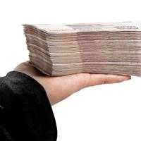 Российским судьям повысят зарплаты