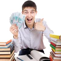 Российским студентам могут повысить стипендии