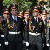 При Минобрнауки России образован Совет по кадетскому образованию