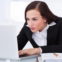 ФНС России рассказала о корректировке расчета по взносам, если сотрудник больше не работает в подразделении организации