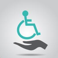 Упрощена процедура получения инвалидами мер социальной поддержки