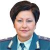 Екатерина Макарова, руководитель УФНС по Московской области