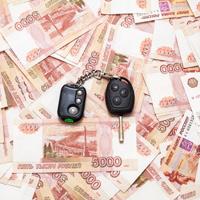 Водителей предлагается лишать прав только при долге по исполнительным документам свыше 100 тыс. руб.