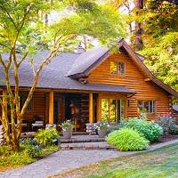 Льготный кредит на покупку деревянного дома
