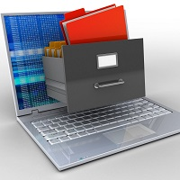 Сведения о трудовой деятельности работников в электронном виде необходимо направлять в ПФР до 15 числа каждого месяца