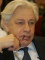 Генри Резник, президент Адвокатской палаты г. Москвы, член Комиссии ОП РФ по проблемам безопасности граждан и взаимодействию с системой судебно-правоохранительных органов