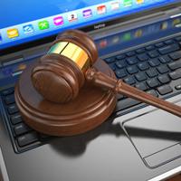 Установлен порядок подачи обращений в КС РФ в электронном виде
