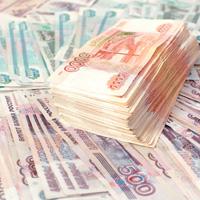 Профицит федерального бюджета за январь текущего года превысил 390 млрд руб.