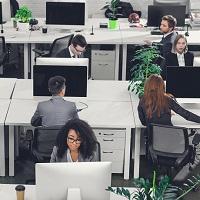 Минтруд России намерен разобраться с проблемой медосмотров офисных работников