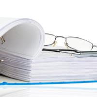 Минфин России: первичные документы можно подшивать как отдельным томом, так и вместе с одним из Журналов операций