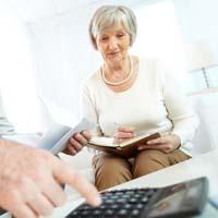 Правительство РФ установило порядок расчета размера средств пенсионных накоплений, отражающего результат их инвестирования