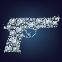 Определены случаи использования спецсредств и оружия в целях обеспечения охраны драгоценных металлов и камней