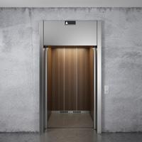Минстрой России поручил проверить все компании, обслуживающие лифты