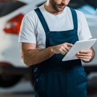 К лицам, уполномоченным на проведение осмотра транспортных средств, будут применяться квалификационные требования (с 4 августа)