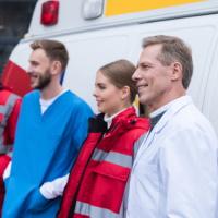 Утверждены правила оказания медпомощи службой медицины катастроф при ЧС