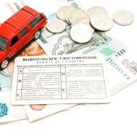 Призывников освободили от уплаты госпошлины за выдачу водительского удостоверения