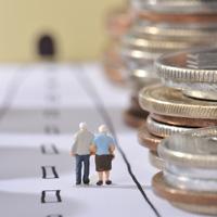 Накопительную часть пенсии решено сохранить