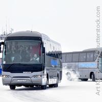 Автобусы на межрегиональных маршрутах будут отправляться с интервалом не менее 15 минут