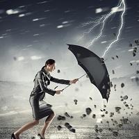 ВС РФ: ветреную погоду не всегда можно расценивать как обстоятельство непреодолимой силы при решения вопроса о компенсации ущерба