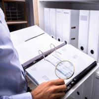 Изменены сроки хранения некоторых бухгалтерских и налоговых документов