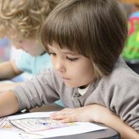 Компенсация работнику платы за детский сад не облагается НДФЛ только в части расходов на обучение