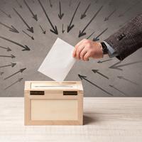 Предлагается ужесточить уголовную ответственность за фальсификацию итогов выборов для должностных лиц