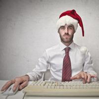 Продолжительность Новогодних каникул могут сократить на три дня