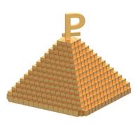"""В Госдуму внесены законопроекты, направленные на пресечение деятельности """"финансовых пирамид"""""""