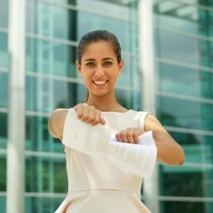 По собственному желанию: оформляем увольнение работника по его инициативе
