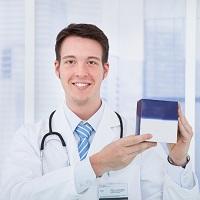 Рекламодатель вправе самостоятельно выбрать, какой из видов предупреждения о применении лекарственного препарата указывать в рекламе