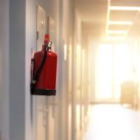 Декларацию пожарной безопасности можно будет подать в электронной форме