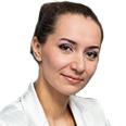 Анна Гулимова
