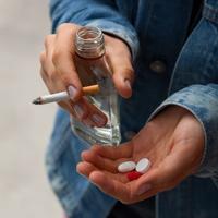 В ОП РФ появился Координационный совет по защите граждан от наркотиков, алкогольной и табачной зависимости