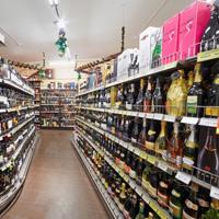 Закупки алкоголя с 2016 года под контролем