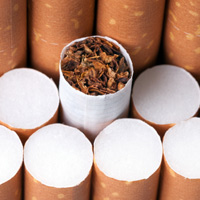 Требования к павильонам, реализующим табачную продукцию, могут уточнить