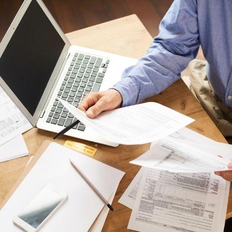 Рассмотрены особенности отражения новых реквизитов в электронных счетах-фактурах