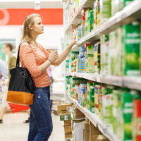 Разработаны меры по антимонопольному регулированию и обеспечению продовольственной безопасности
