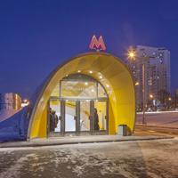 В московском метрополитене временно введен единый режим работы всех станций