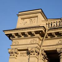 Вокруг объектов культурного наследия появятся защитные зоны