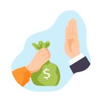 Предлагается утвердить типовые дополнительные профессиональные программы по противодействию коррупции