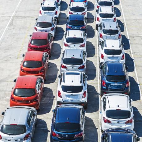 Минпромторг России опубликовал перечень дорогостоящих автомобилей на 2021 год