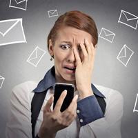 В Общественной палате РФ создадут коалицию по борьбе с мобильным спамом