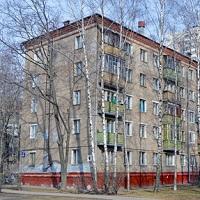 Президент РФ подписал закон о реновации столичного жилья