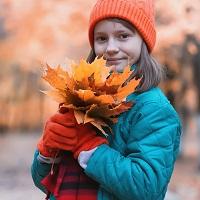 С 5 по 18 октября в московских школах объявлены каникулы