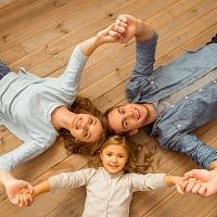 Заявление на получение социальной выплаты молодая семья сможет подать в электронном виде